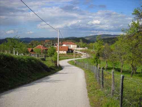 Фото: Небојша Милуновић (panoramio)