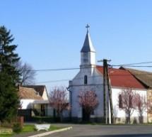 Село ИВАНДА (мађ. Ivándárda), Барања, Мађарска