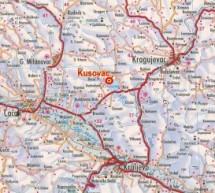 Poreklo prezimena, selo Kusovac (Knić)