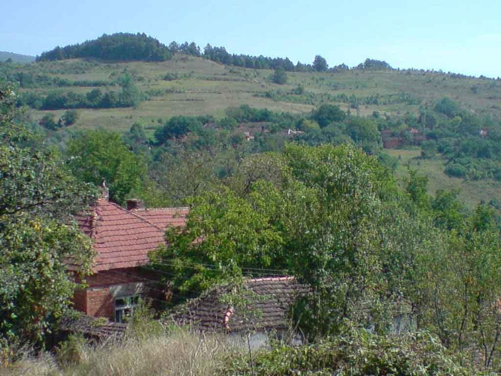 Brestov-Dol