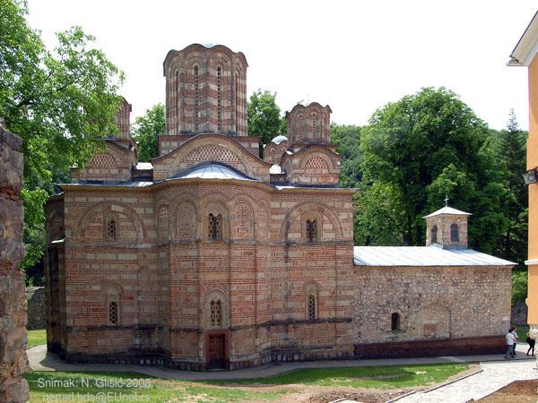 Manastir-Ravanica