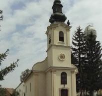 Срби у Ловри (Мађарска)