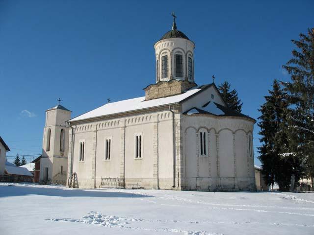 Црква Св. Петра и Павла у Сјеници