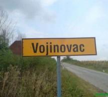 Порекло презимена, село Војиновац (Рача)