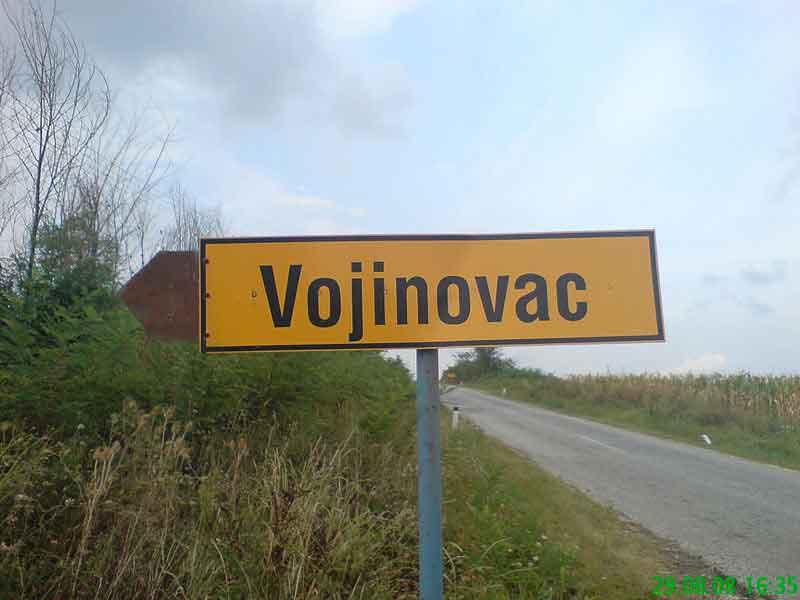 Vojinovac