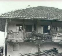 Порекло презимена, село Борци (Рача)