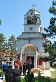 Cerovac, crkva Sv. Trojice