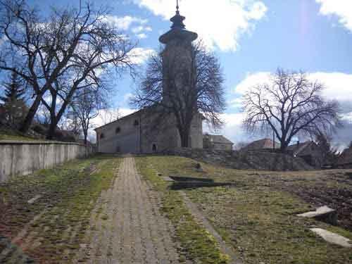 Православна црква у Ливну