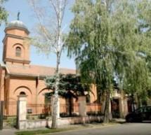 Тења, село у Славонији