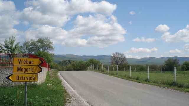 Mogorić