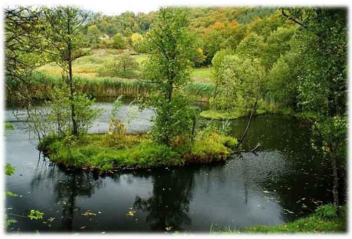 Semeteško-jezero