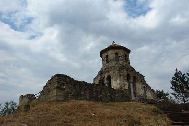 Манастир Стара Павлица из IX века