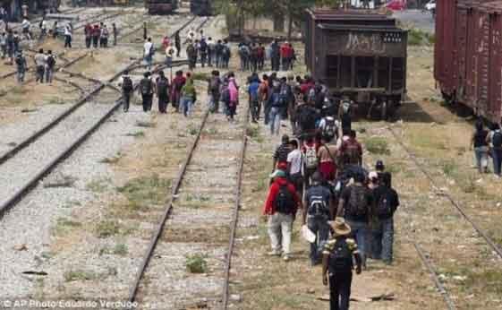 избеглице с Блиског истока