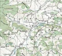 Порекло презимена, село Пашин Поток (Цетинград)
