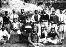 Братства и породице које су некад живеле у Пиви