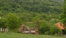 Порекло презимена, село Шарбановац (Сокобања)