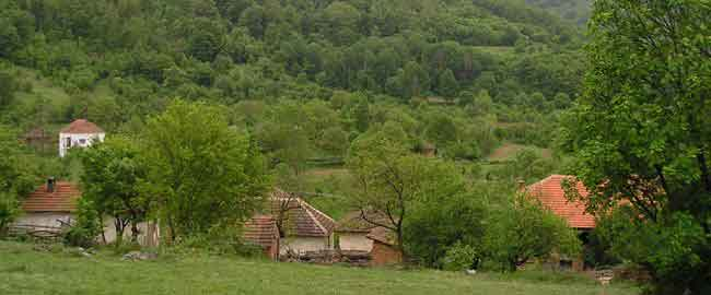 Šarbanovac-Sokobanja