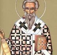 Свештеномученик Климент епископ Римски
