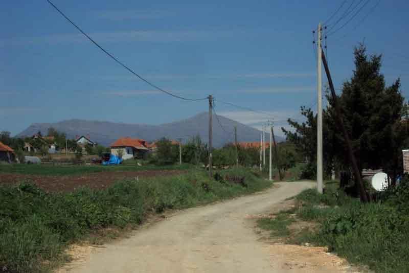 Село Трубаревац, фото: Алекса Ранђеловић (Panoramio)