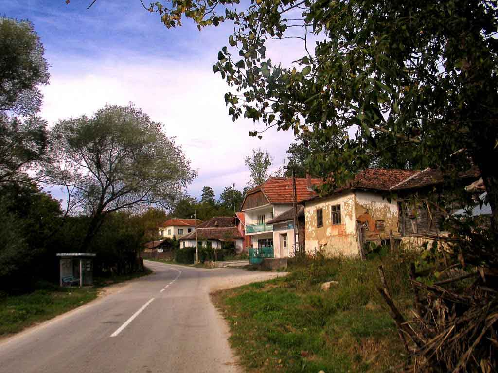 Gornja-Koritnica