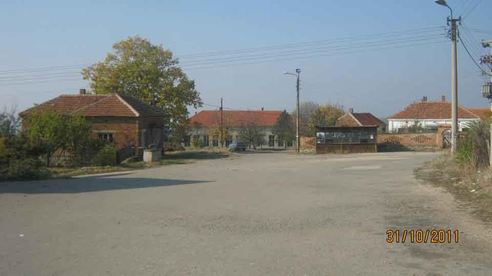 Gradskovo