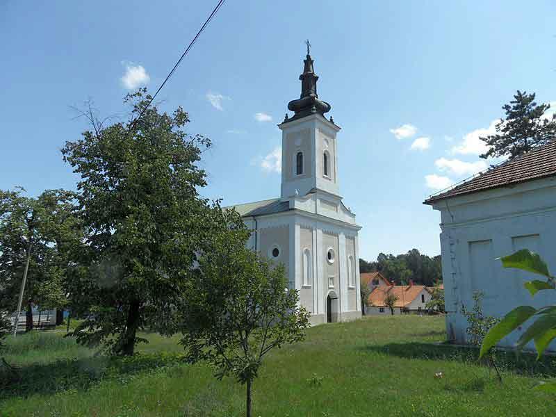 Slatina-Bor