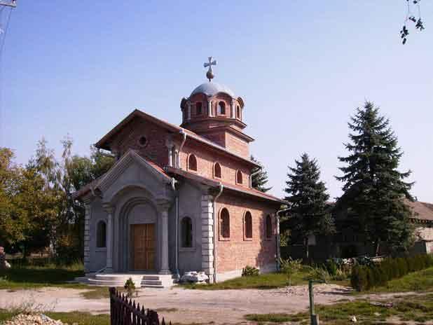 Dragovac, foto Ljubiša Tošić (Panoramio)