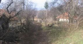 Порекло презимена, село Троскач (Сурдулица)