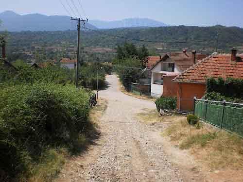Врандол, фото Бане Денчић (Panoramio)