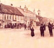 Становништво села Руме у првој половини XVIII века