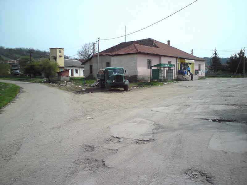 Donja-Otulja