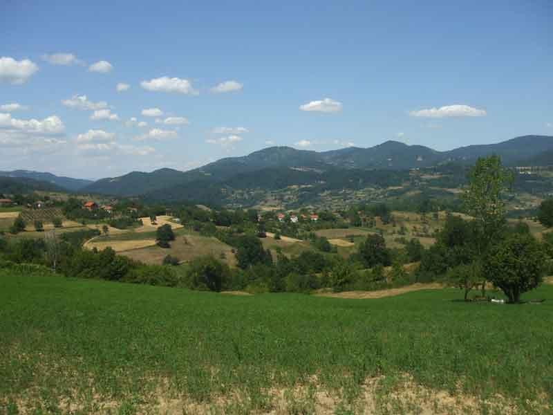 Golemo-Selo