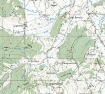 Poreklo prezimena, selo Gornja Žrvnica (Cetingrad)