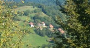 Порекло презимена, село Горње Романовце (Сурдулица)