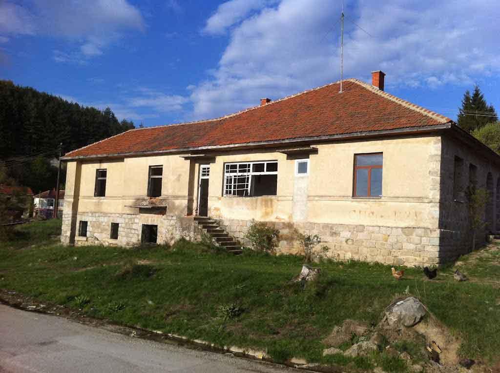 фото: Душко Мартиновић (Panoramio)