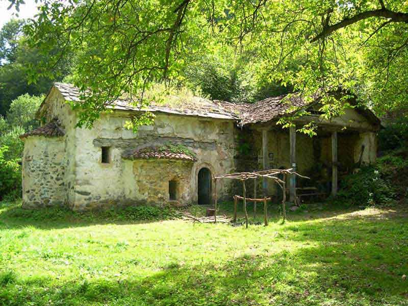 Palja-manastir