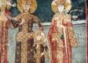 Породичне везе Немањића са царевима Бугарске