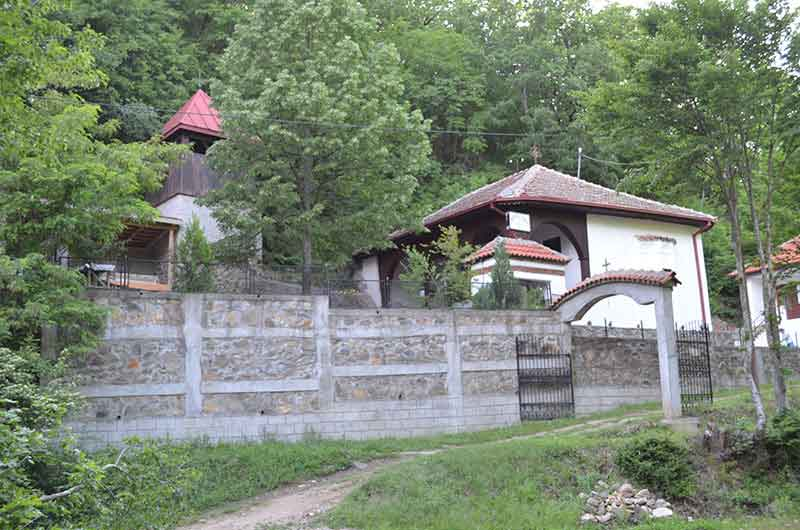 Манастир Св. Симеона Столпника