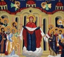 Pokrov Presvete Bogorodice