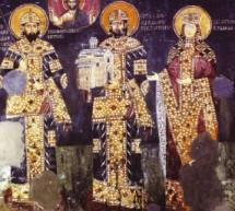 Потомство рашких великих жупана Вукановића у европским владарским породицама