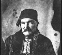 Велики Гружанин – Тома Вучић Перишић
