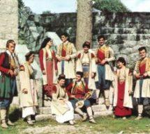 Родови у Црној Гори према народним предањима