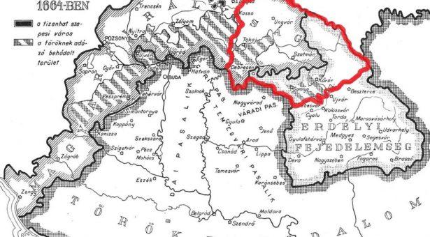 Pet vekova istorije Srba u Potkarpatju (1404-1896)