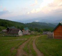Родови старобалканског порекла у Црној Гори