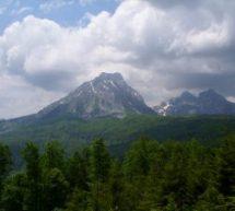 Генетска слика Црне Горе