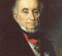 Знаменити Гружани:ЈеремијаГагић