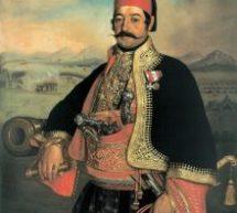 Знаменити Гружани:Војвода Стеван Петровић Книћанин