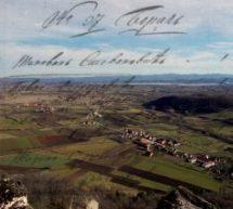 Тефтерпореских главасела Борач из 1835. године