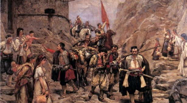 ДНК тестирање староцрногорских родова