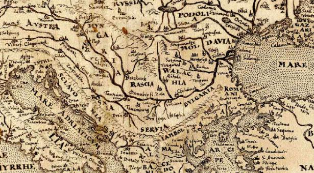 Бесплатно тестирање 100 српских староседелачких родова са простора Румуније